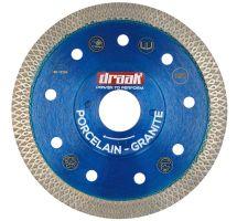 buy Draak 115mm Ultra Thin Diamond Cutting Disc 4.5 Inch
