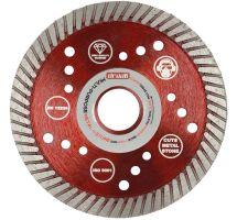 buy Draak 115mm Turbo Diamond Multi Purpose Cutting Disc 4.5 Inch