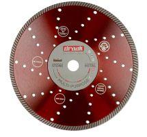 buy Draak 300 x 20mm Turbo Diamond Multi Purpose Cutting Disc