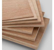 buy 18mm WBP Hardwood External Plywood B/BB 2440mm x 1220mm (8' x 4')