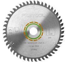 buy Festool 491952 160mm x 2.2mm x 20mm W48 Fine Tooth Saw Blade