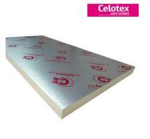 Buy 70mm Celotex GA4070 PIR Insulation Board 1200mm x 2400mm | Builders Emporium