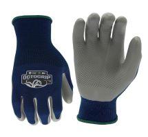 buy Octogrip OG200 9 Large Heavy Duty 15G Nylon Lycra Palm Glove