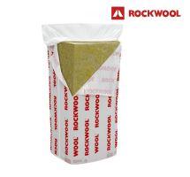 Buy 75mm Rockwool RW3 Acoustic Insulation Slab 1200mm x 600mm (4.32m2 / Pack) | Builders Emporium