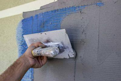 Ever wonder why fiberglass render mesh is the best choice for a render systems?